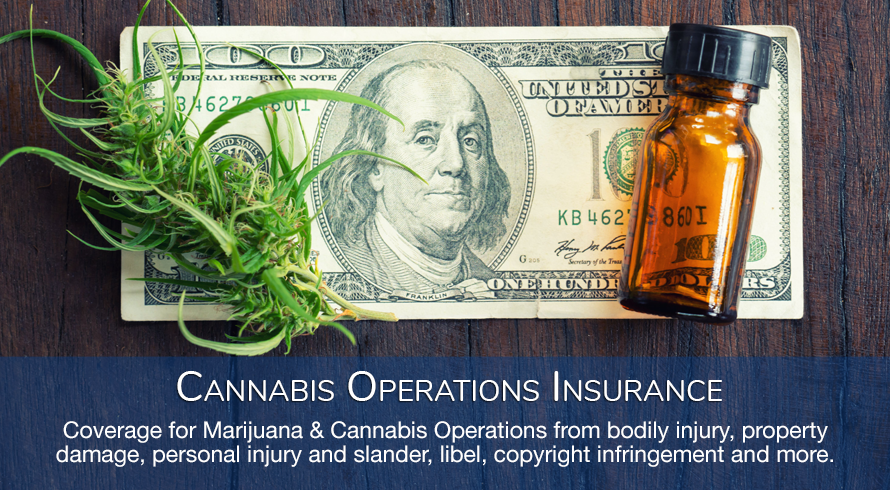 Cannabis Operations