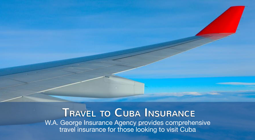 travel to Cuba Insurance