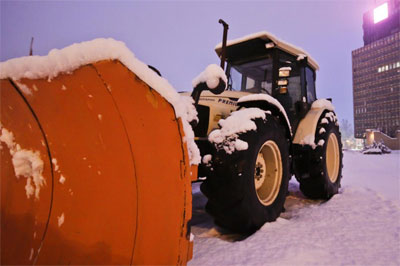 snow and ice removal insurance