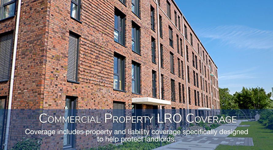 Commercial Property LRO