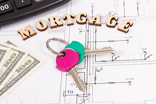 mortgage bond new jersey